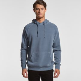 The AS Colour Faded Hood is a midweight, 290gsm regular hoodie. 2 faded colours. S - 2XL. Great branded hoodies from AS Colour.
