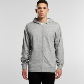 The AS Colour Fleck Zip Hood is a relaxed fit, heavyweight, 330gsm Cotton French Terry Hoodie. 2 colours. S - 2XL. Great printable AS Colour zip hoodies.