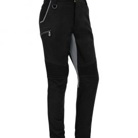The Syzmik Mens Streetworx Stretch Pant Non - Cuffed comes in 4 colours.  97% cotton.  Great option for the team for work wear pants.  Multiple pockets.