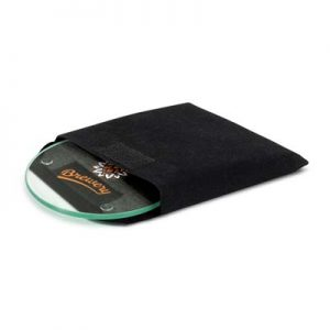 The Trends Collection Venice Glass Coaster is a round glass coaster presented in smart velvet sleeve. 3 branding options. Great branded coasters from Trends Collection.