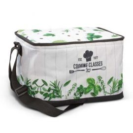 The Trends Collection Bathurst Cooler Bag is a full colour, sublimation printed large cooler bag.  10 litres.  Great branded cooler bags from Trends Collection.