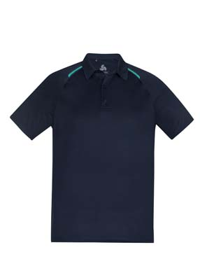 The Biz Collection Mens Academy Polo is a Biz Cool, 155gsm polyester polo. 6 colours. S - 5XL. Great branded driwear polos from Biz Collection.
