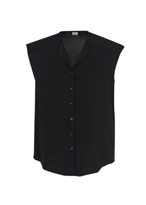 The Biz Collection Ladies Lily Blouse is a polyester, fashion forward blouse. 4 colours. 6 - 26. Great ladies workwear from Biz Collection.