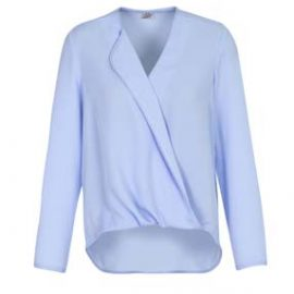 The Biz Collection Ladies Lily Hi-Lo Blouse is a polyester, fashion forward blouse. 4 colours. 6 - 26. Great ladies workwear from Biz Collection.