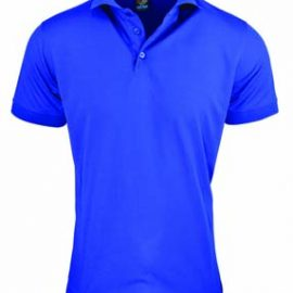 The Aussie Pacific Mens Lachlan Polo is a 160gsm polyester, driwear polo shirt.  9 colours.  S - 5XL.  Great branded polo shirts from Aussie Pacific.