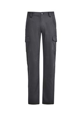 The Syzmik Mens Lightweight Drill Cargo Pant is a 190gsm cotton twill work pant. 4 colours. 72 - 132. Great cargo pants & workwear from Syzmik.