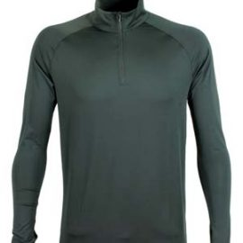The Aurora Sport Stadium Quarter Zip is a 150gsm, 90% polyester, quick dry and breathable performance top. 3 colours. Great sports performance tops.