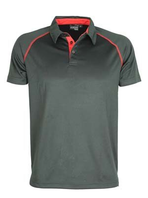 The Aurora Sport XT Performance Pullover Polo is a 150gsm polyester performance polo. 11 colours. S - 5XL. Great branded performance polos.