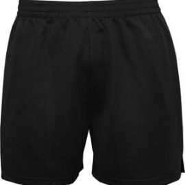 The Aurora Sports Kids XT Performance Shorts are lightweight, mid-thigh length shorts.  100% Polyester. 2 colours.  6 - 14.  Great sports teamwear from Aurora Sports.