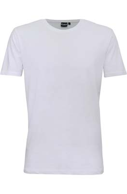 The Cloke Kids Outline Tee is a 185GSM cotton crew neck tee. Pre Shrunk. 2 - 14. 13 colours. Great branded quality tees from Cloke and the Aurora Clothing brand.