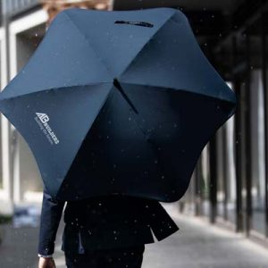 The BLUNT Coupe Umbrella is a lightweight, full length umbrella. 6 rib, 58cm. High end. 2 colours. Great branded corporate umbrellas.